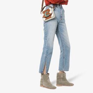 New Isabel Marant Crisi Boots